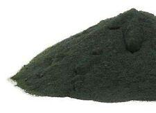 Spirulina Powder  (Arthrospira platensis) Organic ~ 1 oz.