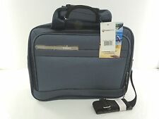 New - Traveler's Choice Travel Tote - Blue