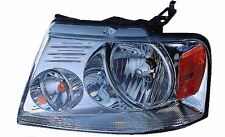 FOREST RIVER GEORGETOWN 2006 2007 HEAD LIGHT LAMP HEADLIGHT RV - LEFT