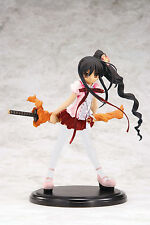 * anime personaje Shakugan no Shana FINAL III-Shana strawberry Milk PVC * nuevo rar