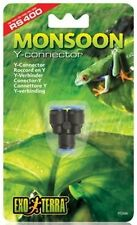 Exo Terra Monsoon Replacement/Extension Coupling for PT2495