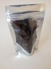 40 Black Alder Cones for Dwarf Shrimp Discus Cherry Shrimp Betta fish