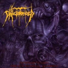 Devoted To God, Preach Eternal Gospels by Phlebotomized (CD, Feb-2013, Vic)
