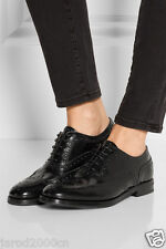 Church's Burwood Polishbinder brogues Black 35.5