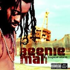 Beenie Man: Tropical Storm  Audio Cassette