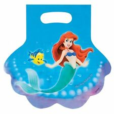 DISNEY LITTLE MERMAID ARIEL BIRTHDAY PARTY LOOT BAGS!