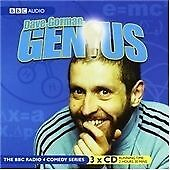 Dave Gorman Genius: Series 1 (BBC Audio), Scott, Dave, Gorman, Dave, Good Book