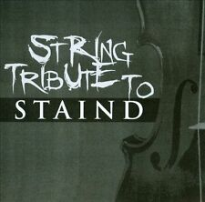 STRING TRIBUTE TO STAIND / ...-String Tribute To Staind CD NEW