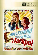 The Jackpot DVD (1950) - James Stewart, Barbara Hale, Walter Lang