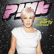 PINK - Get the party started