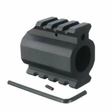 Supporto Mirino per Fucili Rails Gas Block supporto barilotto di 19MM