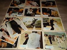 UN COUP DE BOULE DANS LES VALSEUSES    !  le jeu de photos cinema karate 1973
