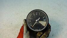 1969 Honda CB350 CB 350 H1182. tachometer tach gauge