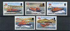 isola di man 1991 servizio di soccorso in mare 493-97 MHN
