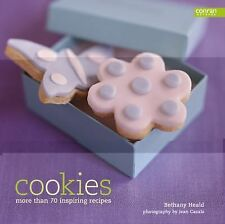 Bethany Heald - Cookies (2013) - Used - Trade Cloth (Hardcover)