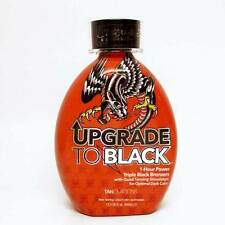 NEW! 2015 Ed Hardy UPGRADE TO DARK Tanning Lotion