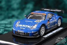 [KYOSHO ORIGINAL 1/64] Calsonic Impul Z 2004 06008A Beads Collection