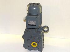Bauer moteur bs10-54vl/d06la4 250w 400v 50hz étoile à la boîte de vitesses top