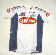 Maglia Ciclismo CARRERA JEANS TONELLO 1996 NALINI JERSEY