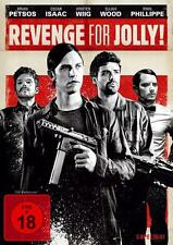 Revenge for Jolly!   DVD FSK18 (G) 1094