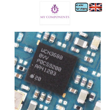 Qualcomm WCN3680 WiFi Wireless Connectivity IC Chip