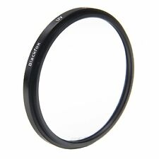 BlackFox UV + Pol Filter 72 mm 16x beschichtetes MC-Glas 2 Filter!!