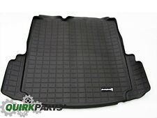 11-17 VW Volkswagen Jetta MK6 Muddy Buddy Rear Trunk Cargo Tray Liner OEM NEW