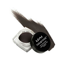 NYX Tame & Frame Tinted Brow Pomade Waterproof color TFBP05 Black 0.18 oz