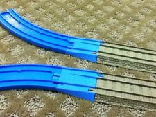 Battery Train Track Adapter Thomas/Tomy. 1 Set (2 Pieces)