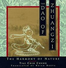 The Dao of Zhuangzi: The Harmony of Nature, , Good Book