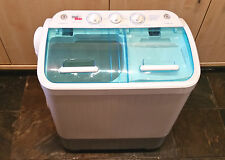 Washing Machine Spin Dryer Portable Caravan Garage Flats Twin Tub