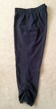 NEW Womens Nike Woven Cropped Pants S Capris Training Running GYM Yoga RRP£65