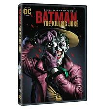 Batman: The Killing Joke Deluxe Edition DVD FINALLY HERE!