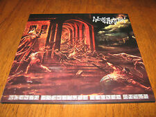 "ENCOFFINATION ""Ritual Ascension Beyond Flesh"" LP incantation disembowelment"