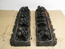 ORIGINAL 1979 79 z28 CAMARO V8 350 5.7 8 CYLINDER HEADS SMALL BLOCK CHEVY 462624