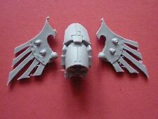 FORGEWORLD Horus Heresy RAVEN GUARD Dark Fury WINGED JUMP PACK - Bits 40K