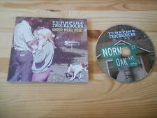CD Pop Turnpike Troubadours - Goodbye Normal Street (11 Song) BLUE ROSE