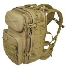 Hazard 4 Patrol Thermo-Cap MOLLE Daysack Rucksack Pack Backpack Bag 42L Coyote