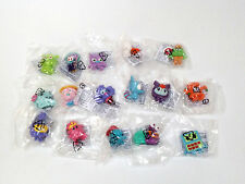NEW - Lot of 16 Moshi Monsters Mixed - Party Favors - New in package