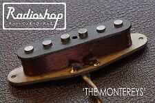 Radioshop Pickups 'The Montereys' Handwound Stratocaster Pickups Set