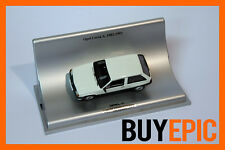 Schuco Opel Corsa A 3-Türer 1:43, Weiß, Modellauto, Opel Car Collection, NEU&OVP