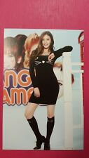 ORANGE CARAMEL NANA #1 Official Photo Card 4th My CopyCat AFTER SCHOOL Photocard