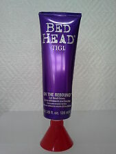 TIGI Bed Head On The Rebound Curl Recall Cream 125ml (TRACKING NUMBER)