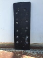 Bell Telephone Backplate For Pay Phone 178A