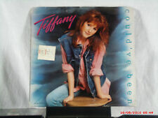 TIFFANY-b-(45 W/PIC. SLEEVE)-COULD'VE BEEN / THE HEART OF LOVE - MCA 53231 1987