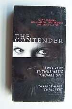 The Contender VHS Video Tape