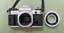 Canon AE-1 Program 35mm film Camera Body (Excellent Condition) !!!