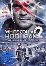 DVD - White Collar Hooligan 2 - Gleiche Mannschaft - Neue Regeln - Nick Nevern