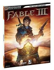 Fable III Signature Series Guide by DK Publishing (Paperback, 2010)