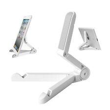 Universal Tablet PC Klapp Tisch Ständer Stand Halter Halterung iPad Samusng Asus